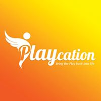 Logo for playcation experience