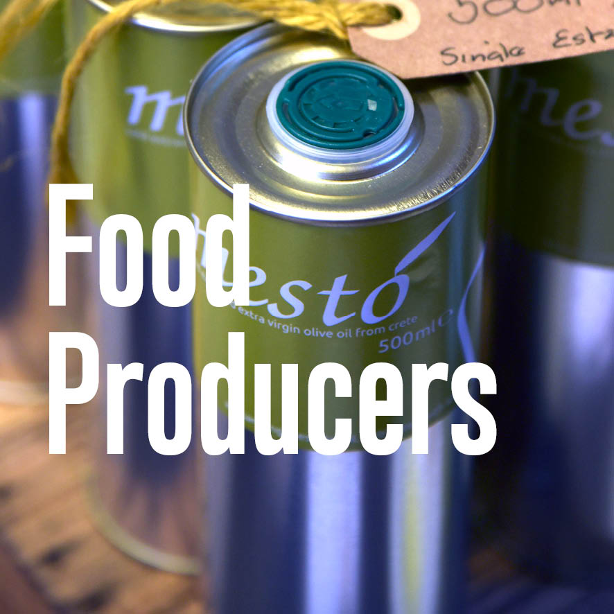 Mesto Olive Oil in Lewes