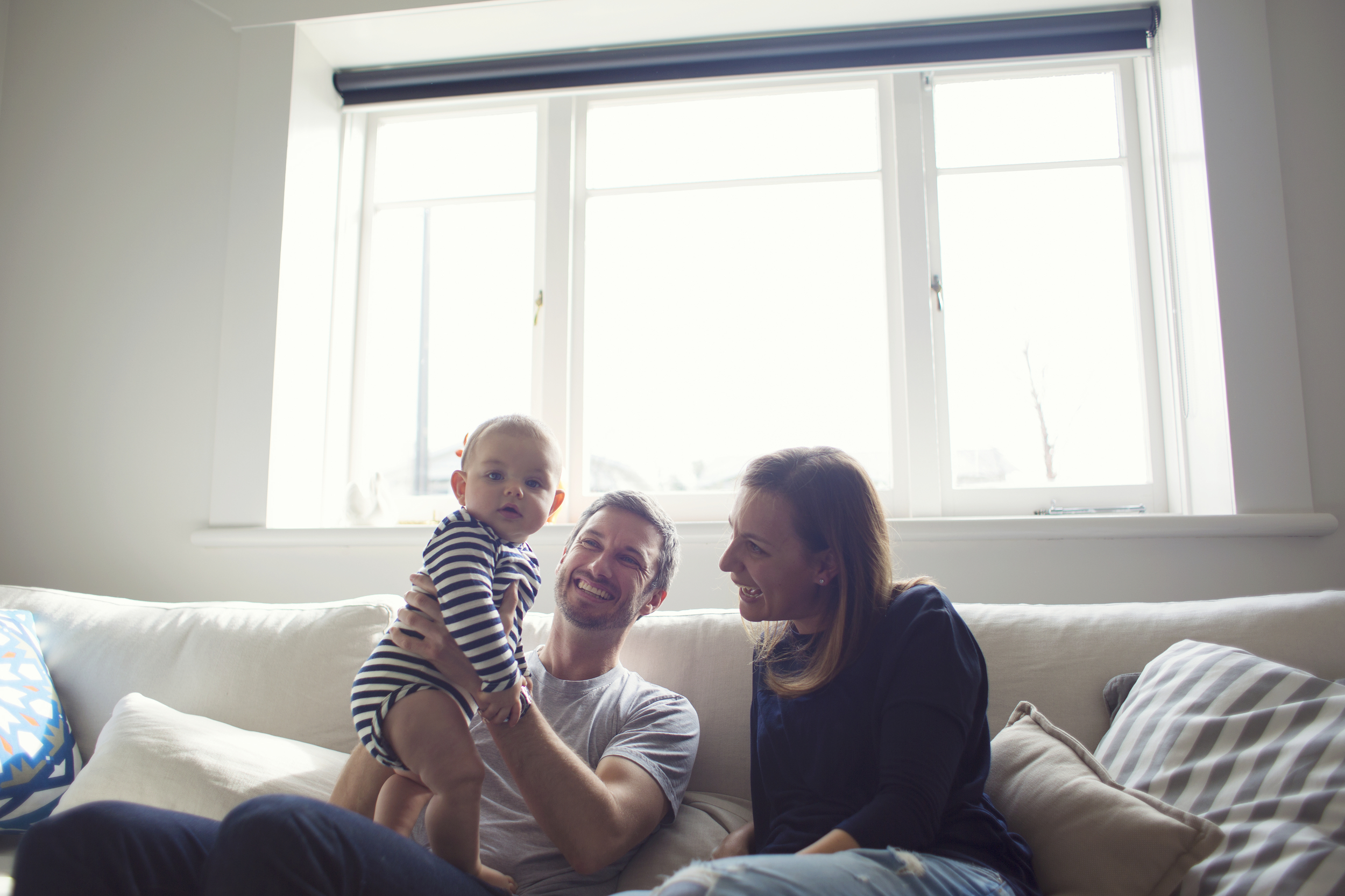 Family session information