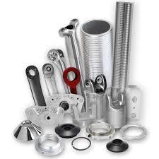 Aluminum Forging Parts