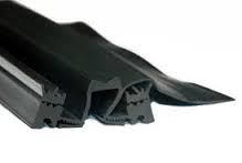 Extruded EPDM Profiles