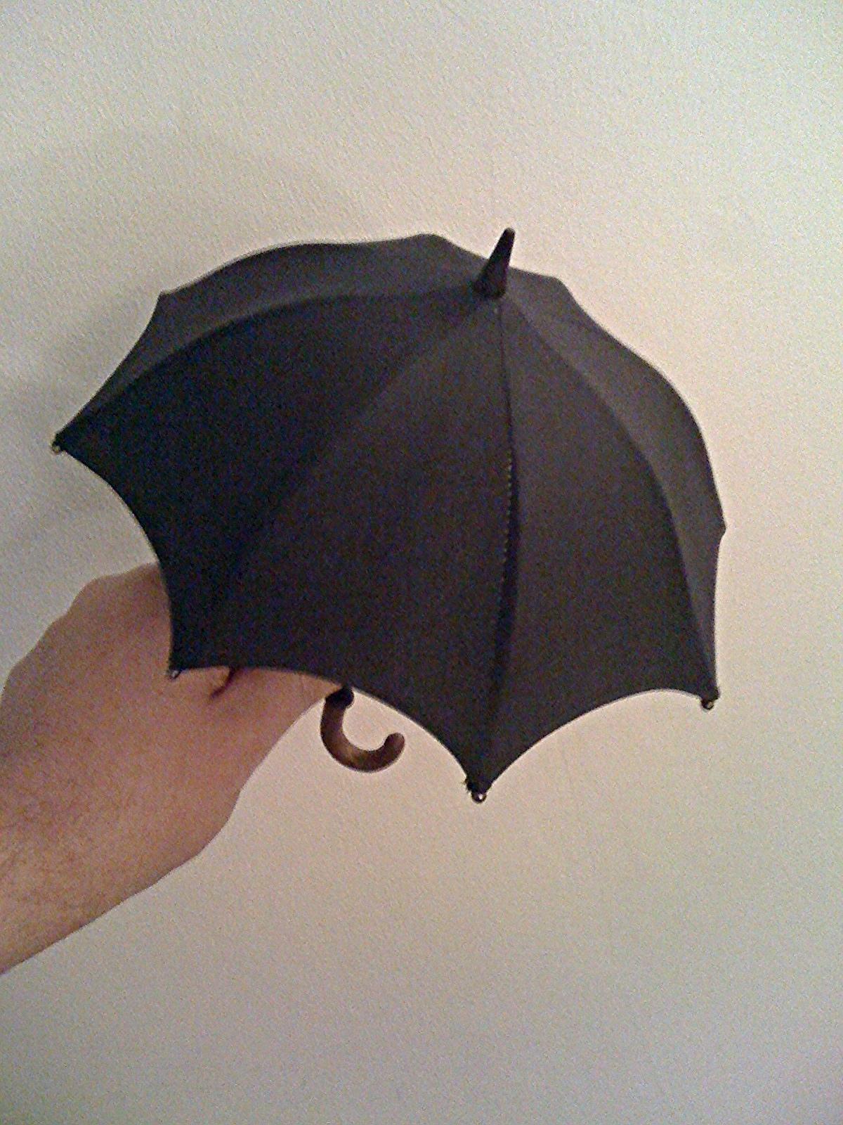 Puppet Prop Umbrella