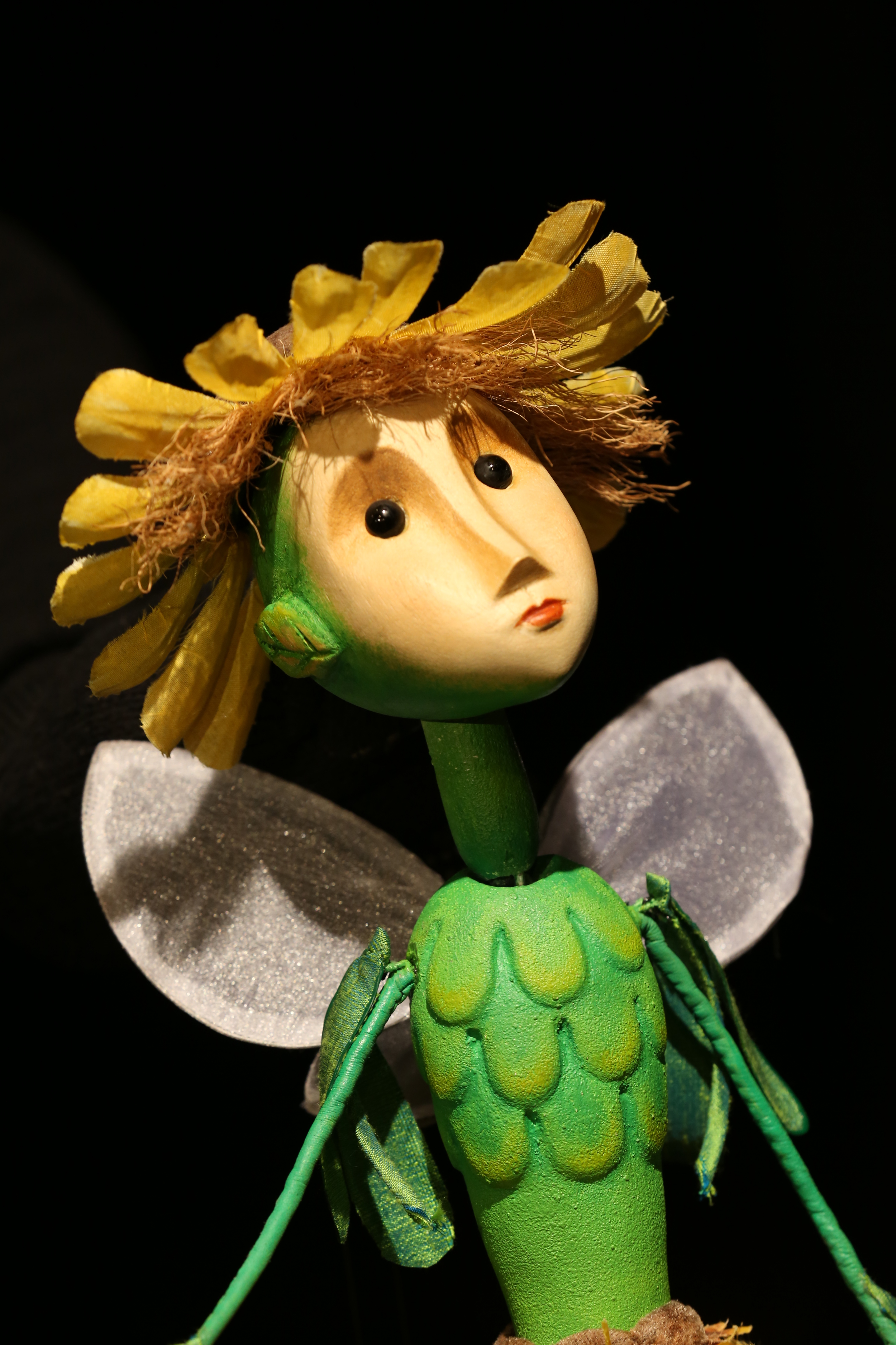 'Tartoosh' Flower Fairy