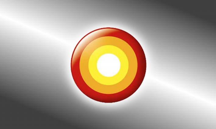 DOMINATING THE CATEGORY THROUGH MENTAL AND PHYSICAL AVAILABILITY    Recognised by 9 out 10 consumers, Nurofen's target symbol is the most powerful Primary Brand Asset on the healthcare fixture.