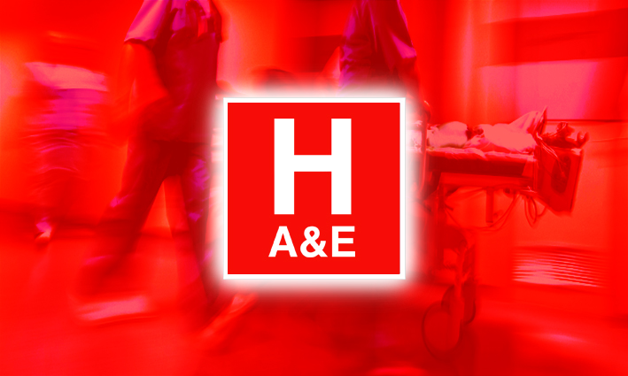 A trial ad campaign linking the Primary Brand Assets of all the alternative immediate care services alongside A&E symbol achieved a 6.3% reduction in A&E visits.