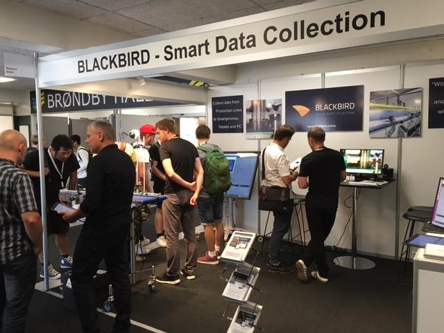 Factbird Demo