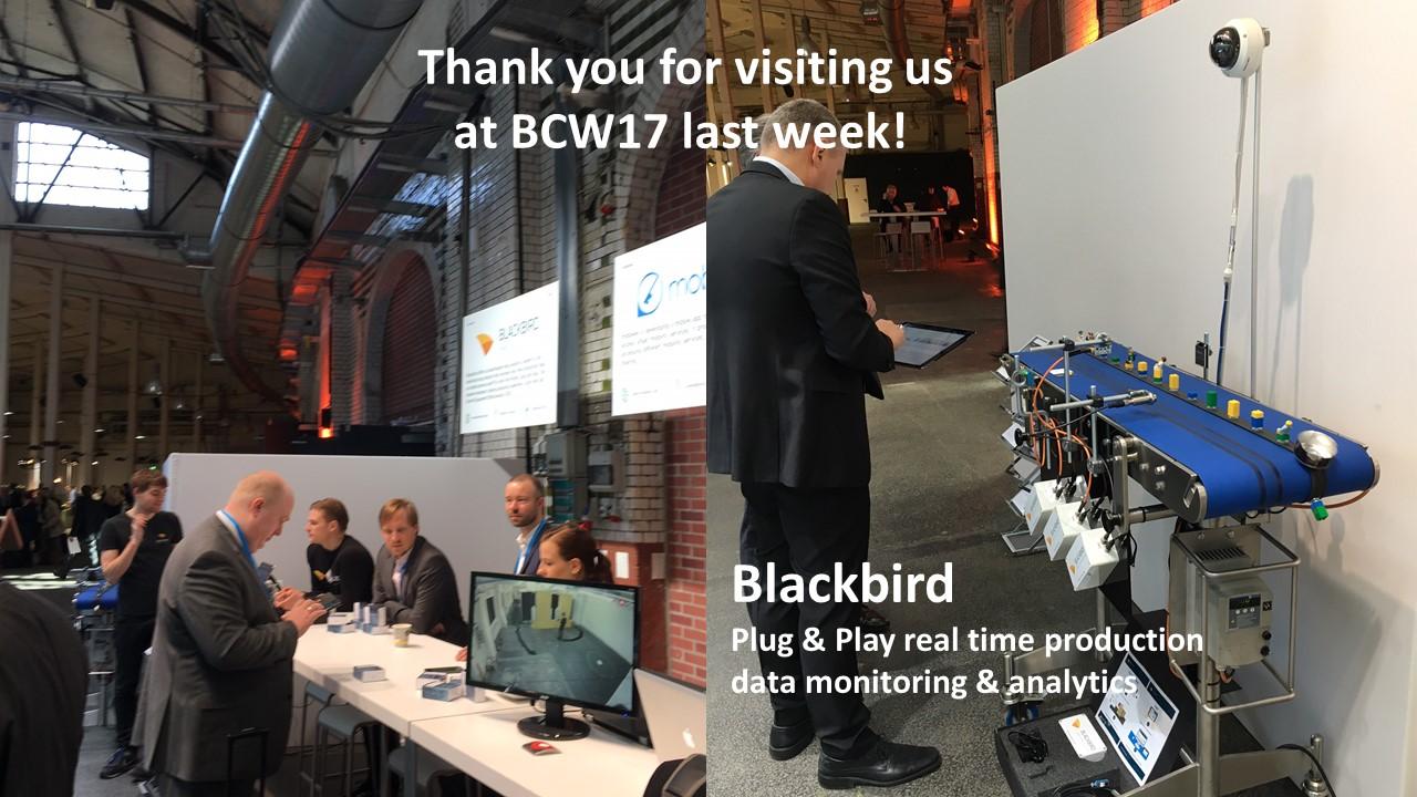 BCW17