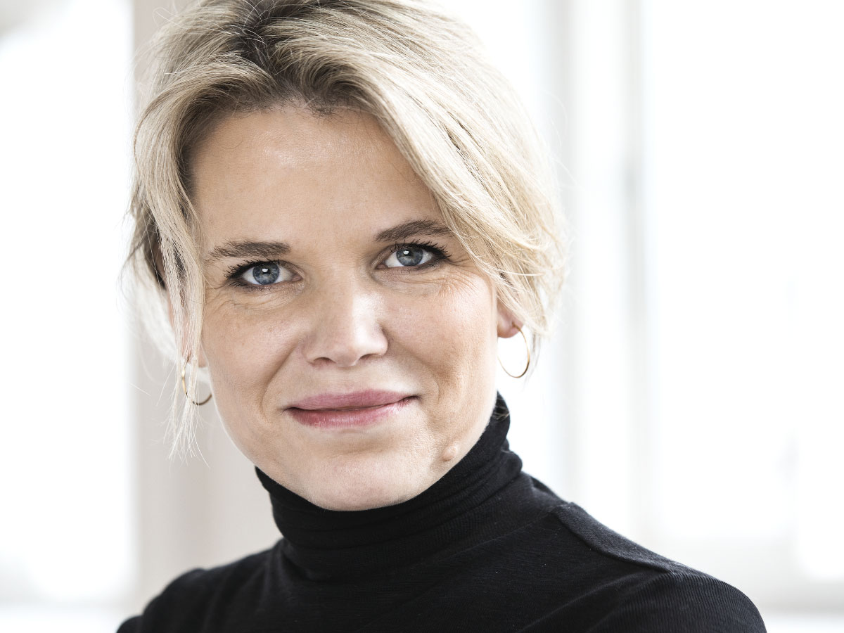 Mette Bundgaard - Sales & MarketingMette joined us in the fall of 2018 and is covering processes mostly within sales. Together with our growing Marketing and Sales team, she is currently ramping up our activities for further growth.