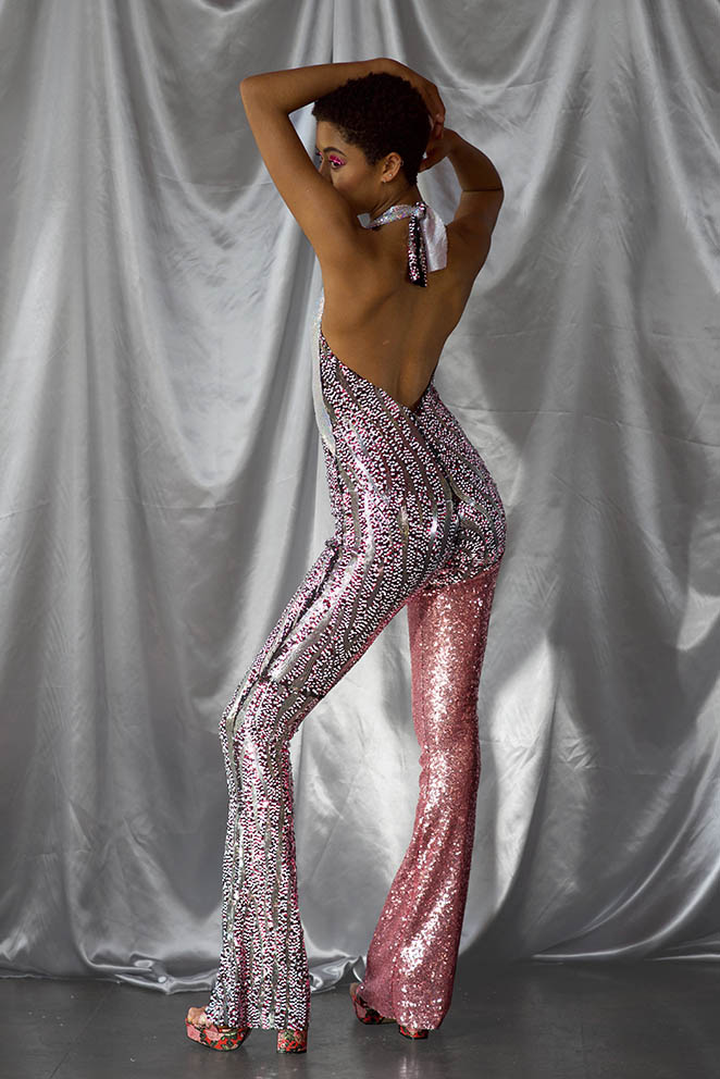 sequin catsuit winifred rose festival fashion clothes sequin flares sparkle glitter 70s.jpg