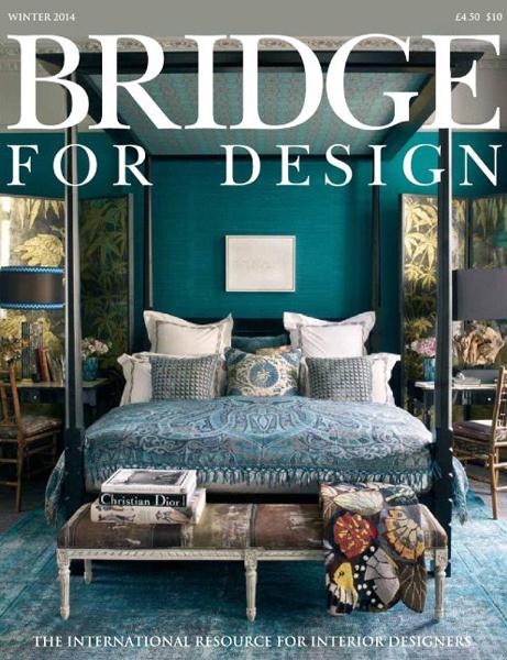 Decorum Est - Bridge for Design Winter 2014