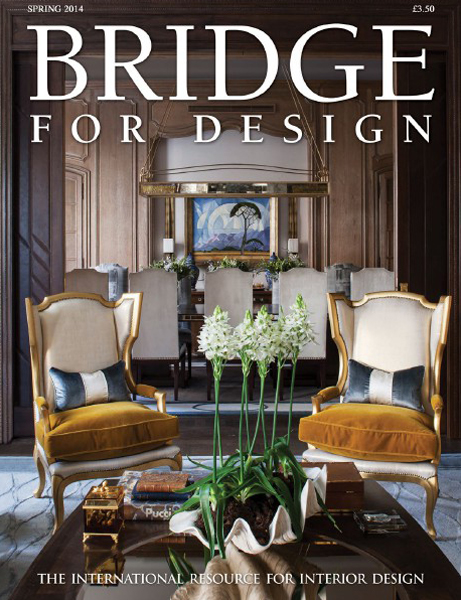 Decorum Est - Bridge for Design Spring 2014
