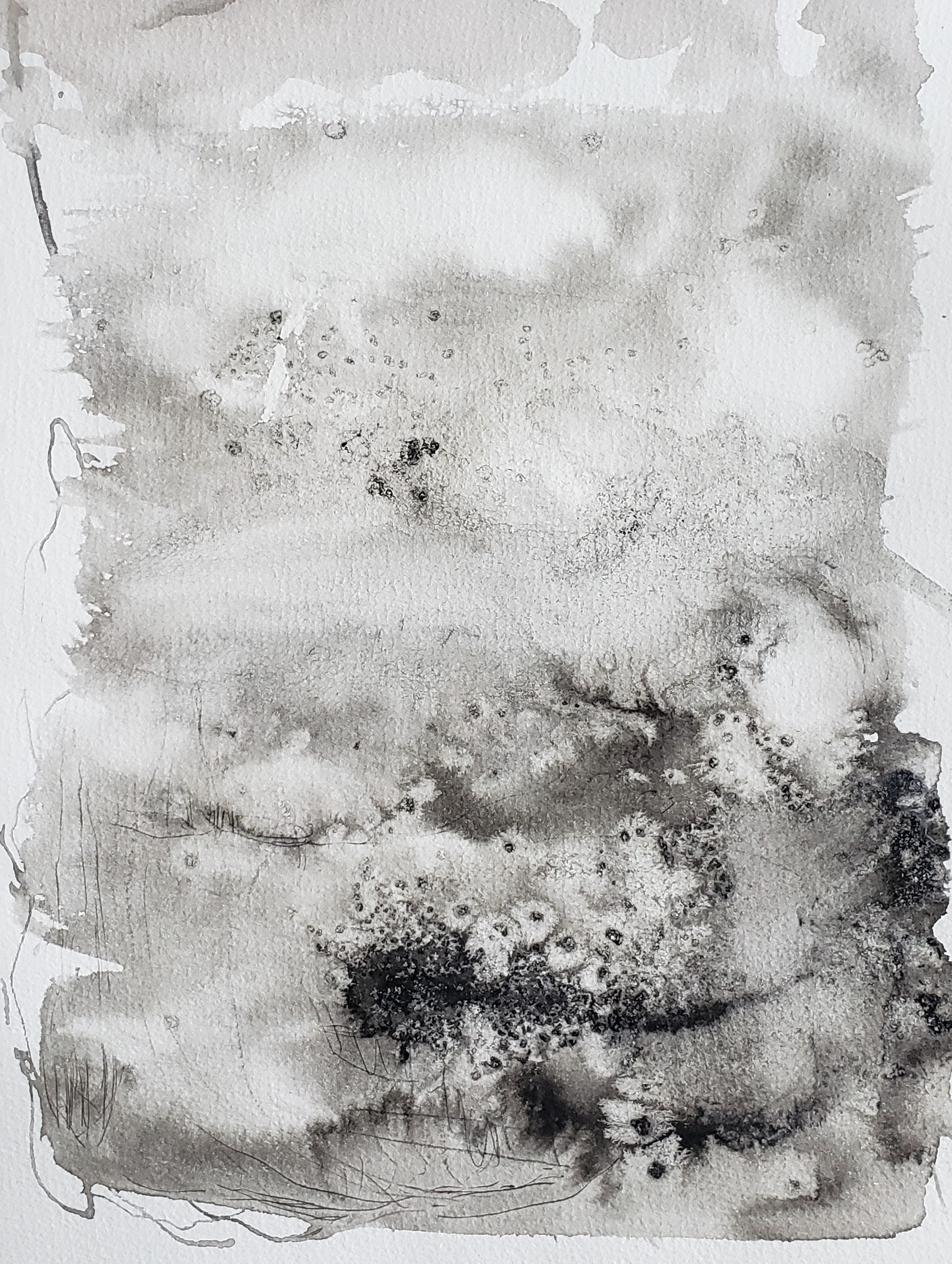 Untitled II - 2019
