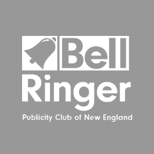 2018   Gold Bell: PMC Digital or Print Feature Article or Commentary Placement    Bronze Bell: PMC Nonprofit Communications Campaign    Bronze Bell: Chicco Digital or Print Feature Article or Commentary Placement     Bronze Bell: Chicco Consumer Launch Campaign    Merit: Eastern Bank One-Time Special Event