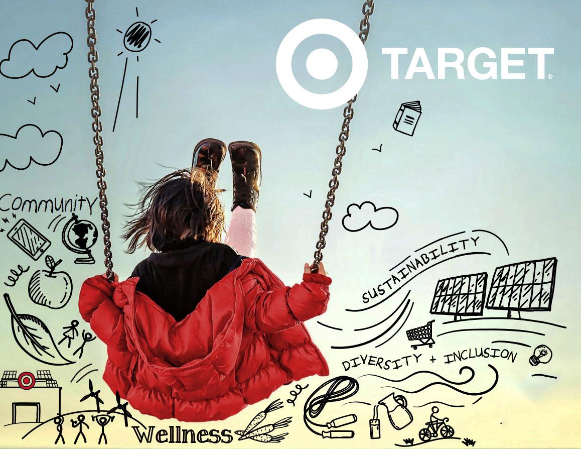 Target 2015 CSR Report