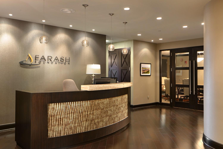 Farash Foundation