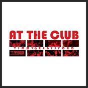 At The Club Timmy Regisford