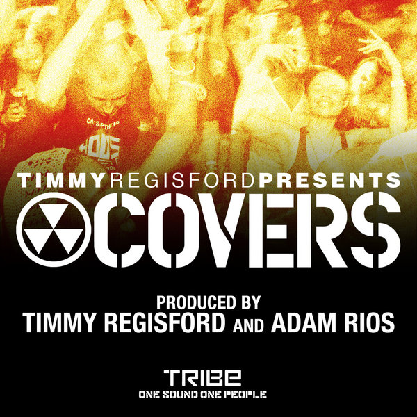 Covers  Timmy Regisford Mikey Dance