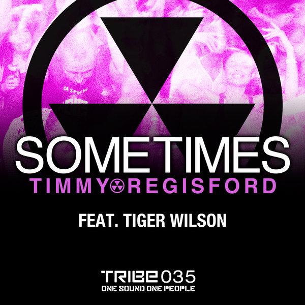 Sometimes Timmy Regisford