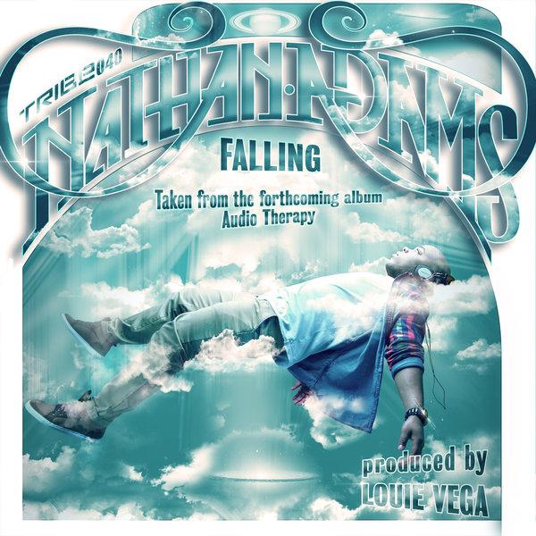 Falling Nathan Adams Louie Vega