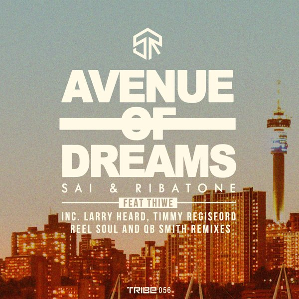 Avenue Of Dreams Sai & Ribatone Thiwe