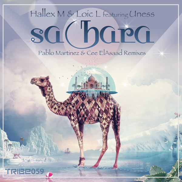 Sahara Uness Hallex M Loic L