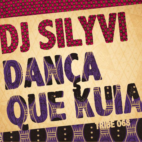 Danca Que Kuia Dj Silyvi