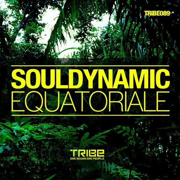 Equatoriale Souldynamic