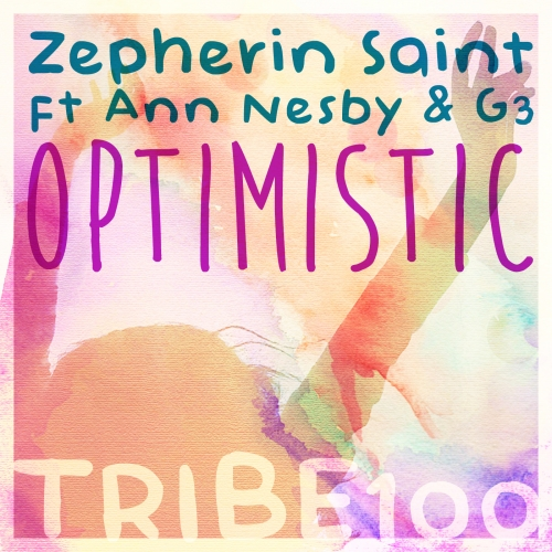 Optimistic Zepherin Saint, Ann Nesby, G3