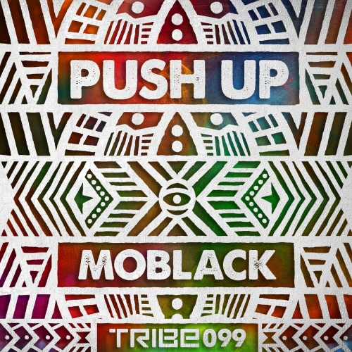 Push Up MoBlack