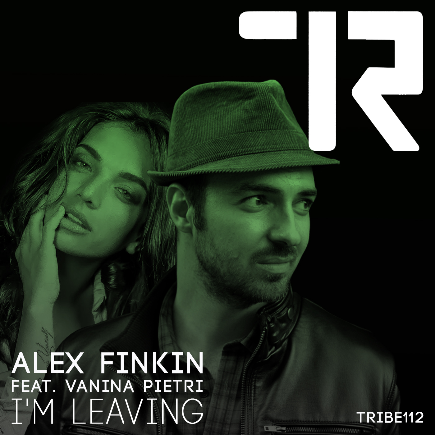 I'M LEAVING ALEX FINKIN  VANINA PIETRI