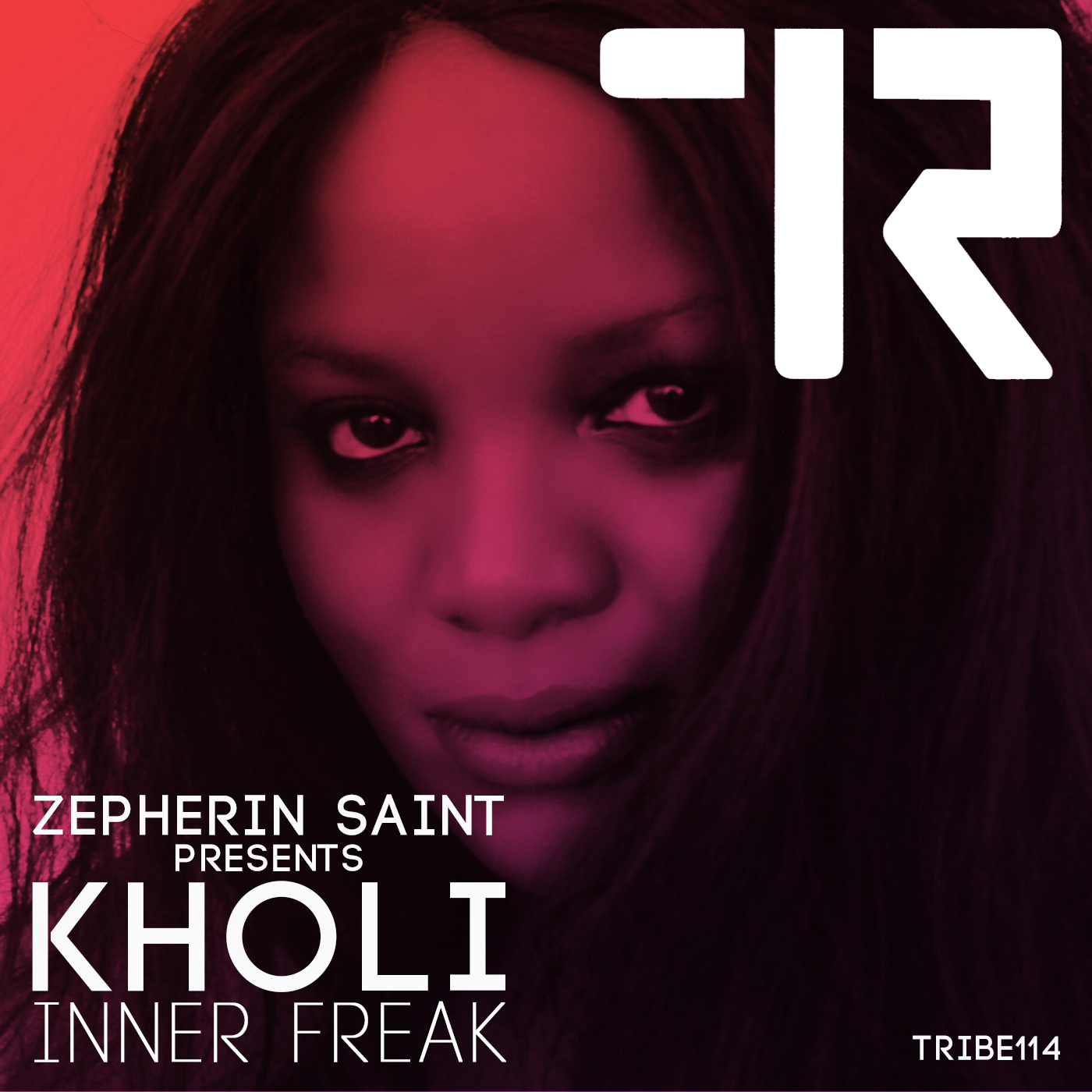 INNER FREAK  Zepherin Saint KHOLI