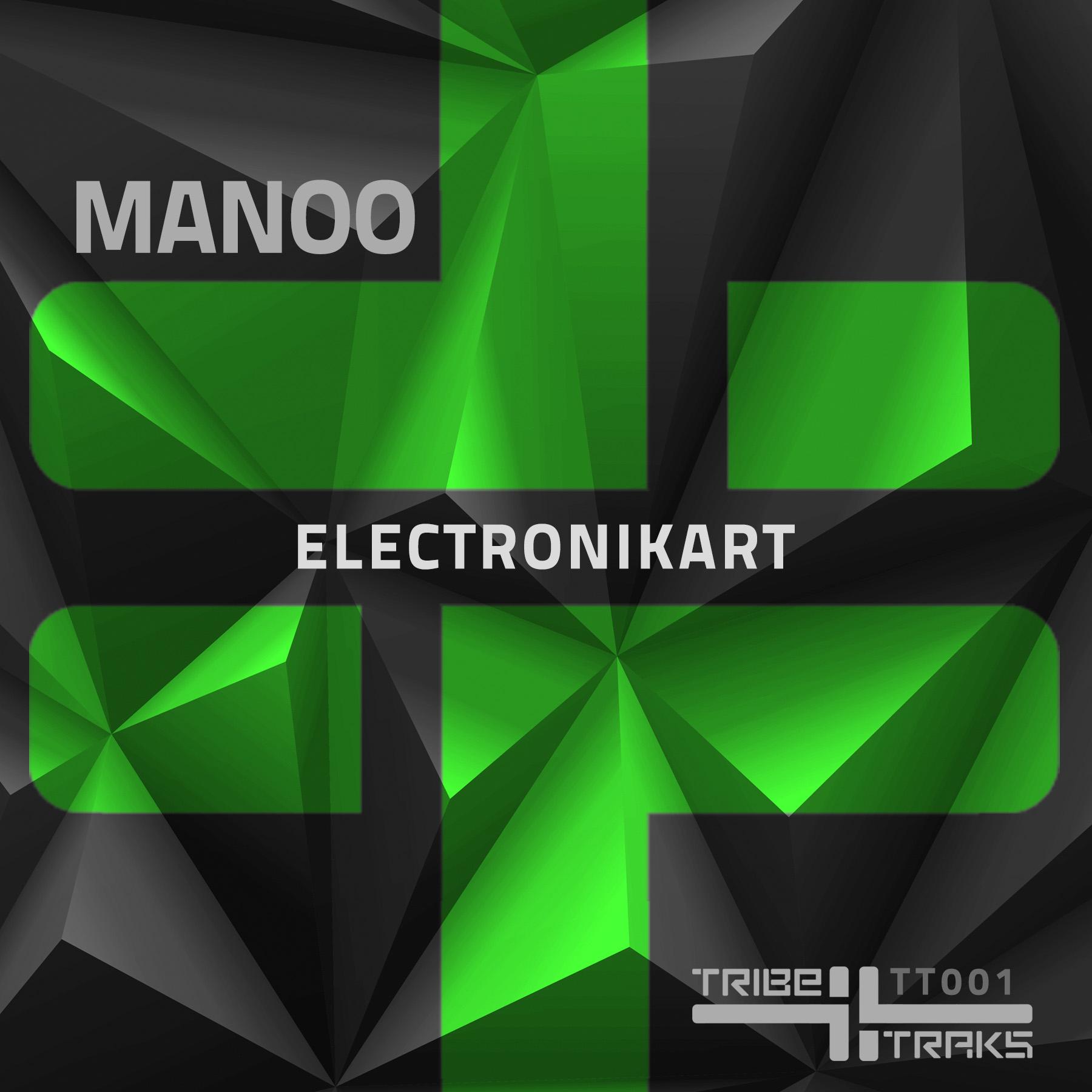 Electronikart Manoo