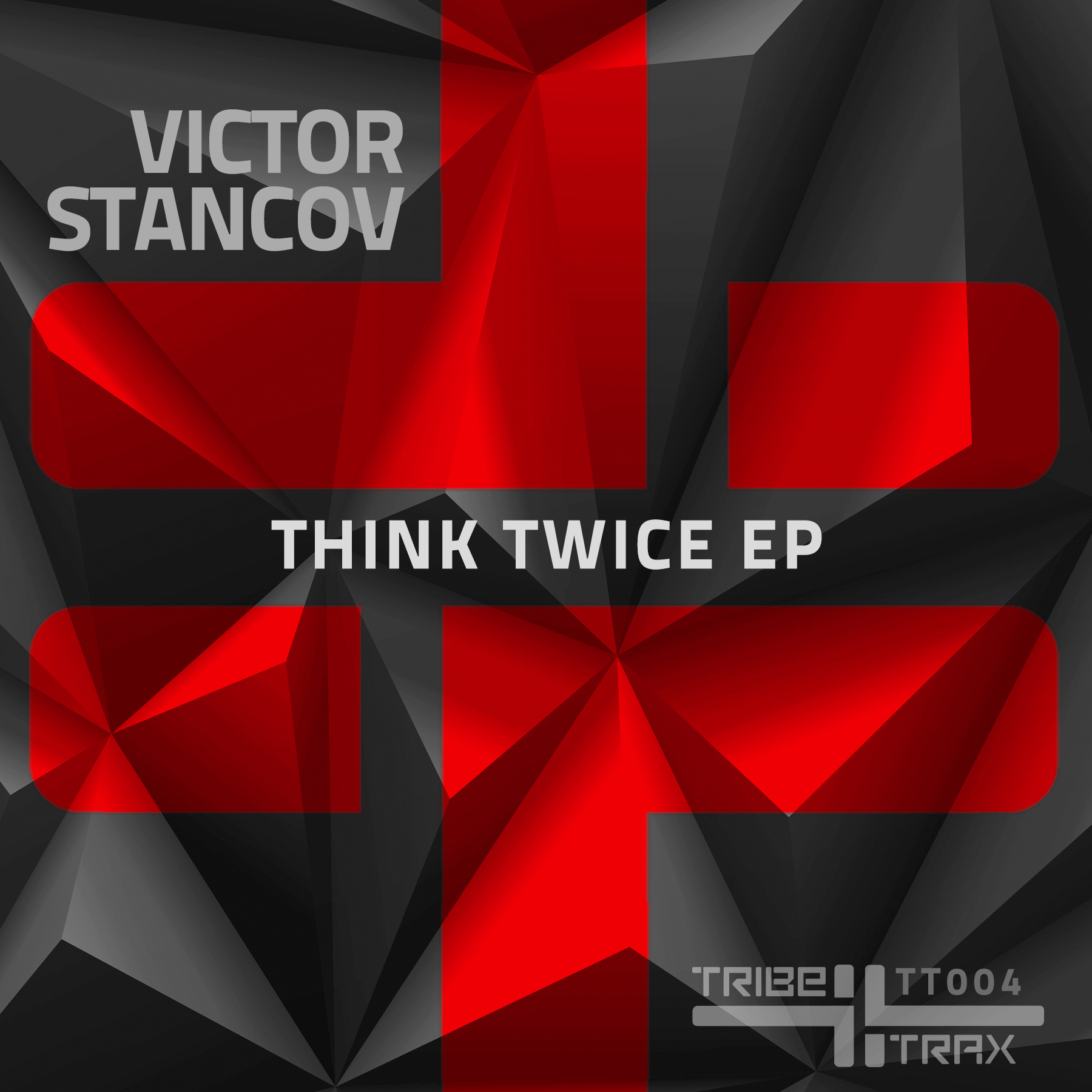 Think Twice EP Victor Stancov