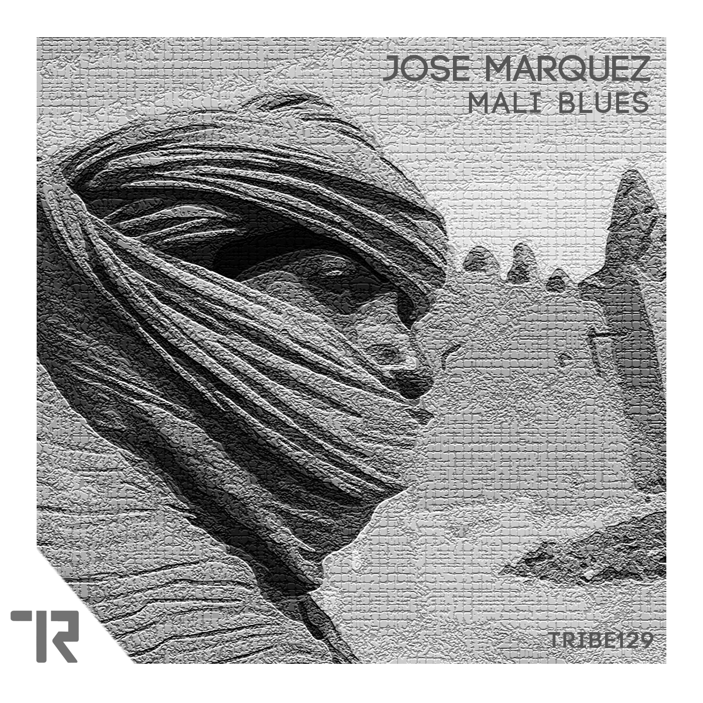 JOSE MARQUEZ               MALI BLUES
