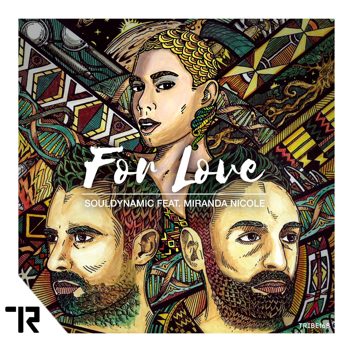 For Love Art Work cover White Corner.jpg