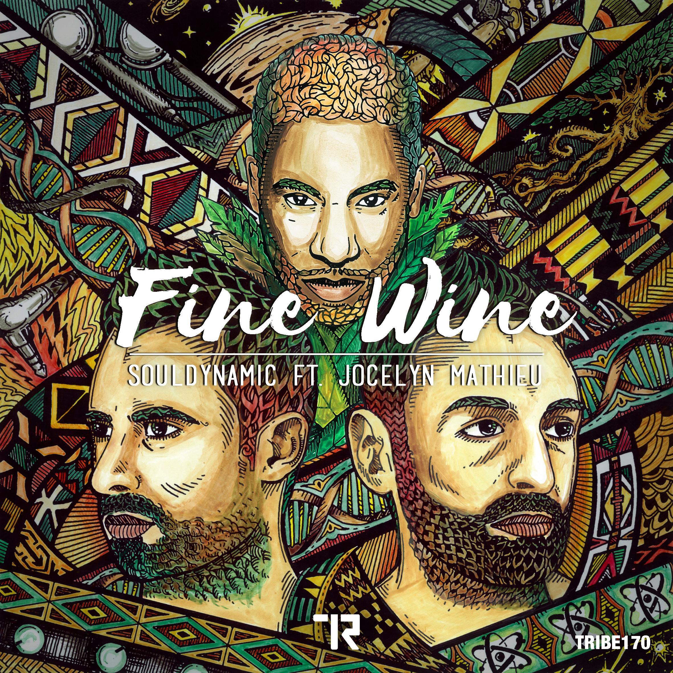 Souldynamic Ft Jocelyn Mathieu - Fine Wine.jpg
