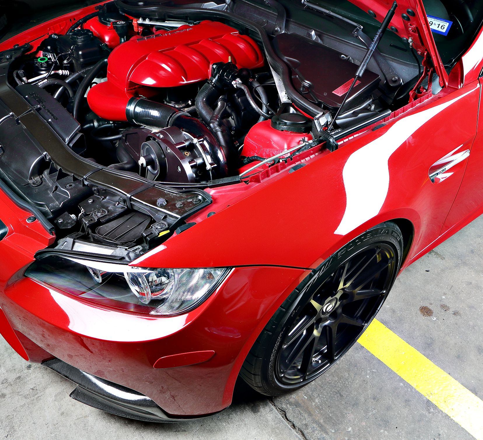 Aaron_E92_ESS_Tuning_supercharged_BMW_M3