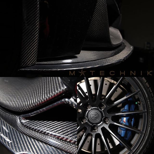 A little teaser of the DARKNYT M4. Power mods and carbon fiber. (And more carbon fiber) ****************************************************** @zitowheels @revozportltd @burger_tuning @hankookusa #instacar #carsofinstagram #texasmclub #bmw #bmwmotorsport #m4 #f82 #carbonfiber #boost #boosted #s55 #bmwm #cars