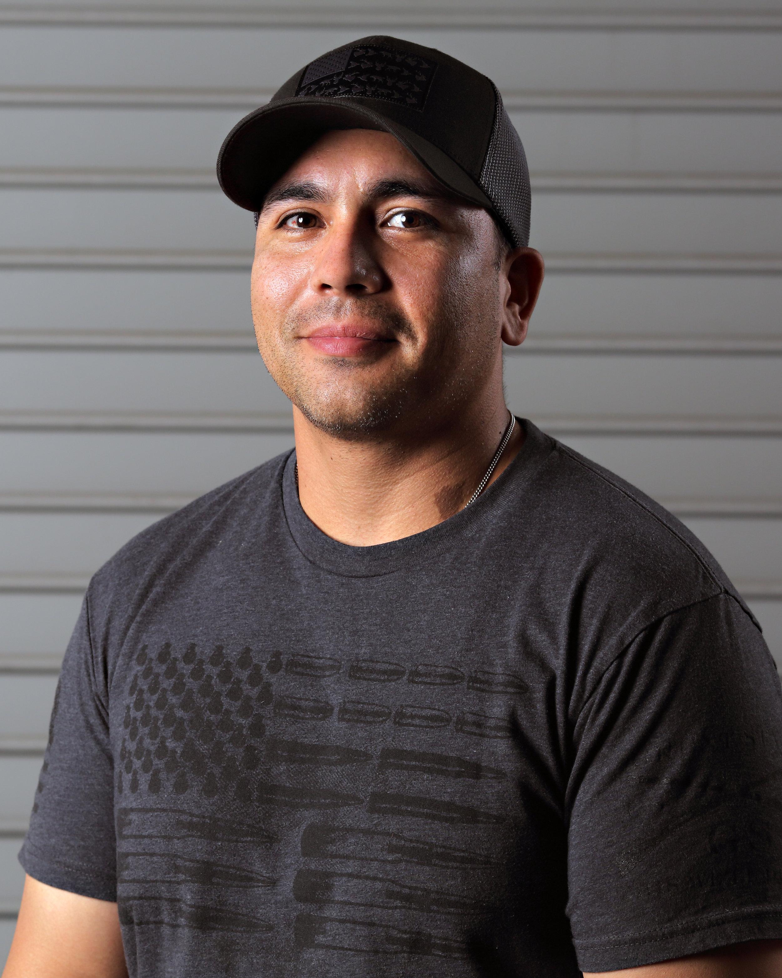 Juan: BMW North America Certified Master Tech