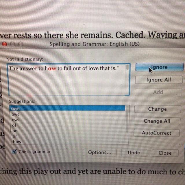 #word doesn't get it. #story #shortstory #writing #wave #love #beach #island #absence #pattern #landscape