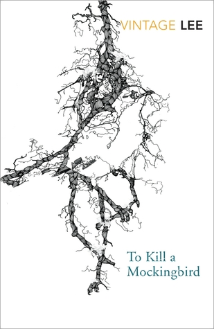From the vault: An edition of To Kill a Mockingbird that I created with  Claire Scully  back in 2007 or so.     altbookcover :     To Kill a Mockingbird by Harper Lee  Published by Vintage Classics 0099466732  Alternate Book Cover Design