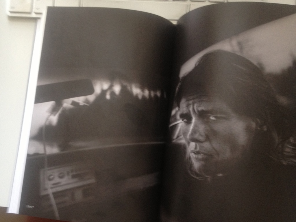 The #ethics of #Photojournalism? We feature a powerful #photo #essay in our latest issue, Granta 122 Betrayal, that poses a few questions.