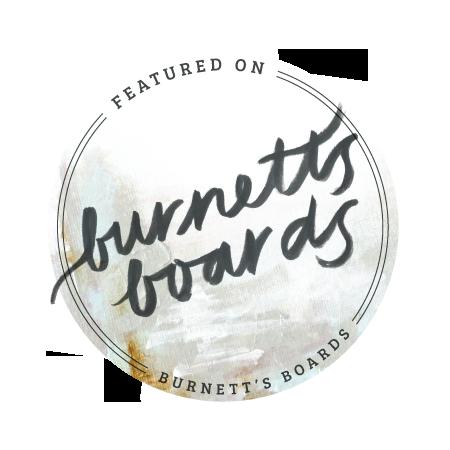 Brunette's Boards