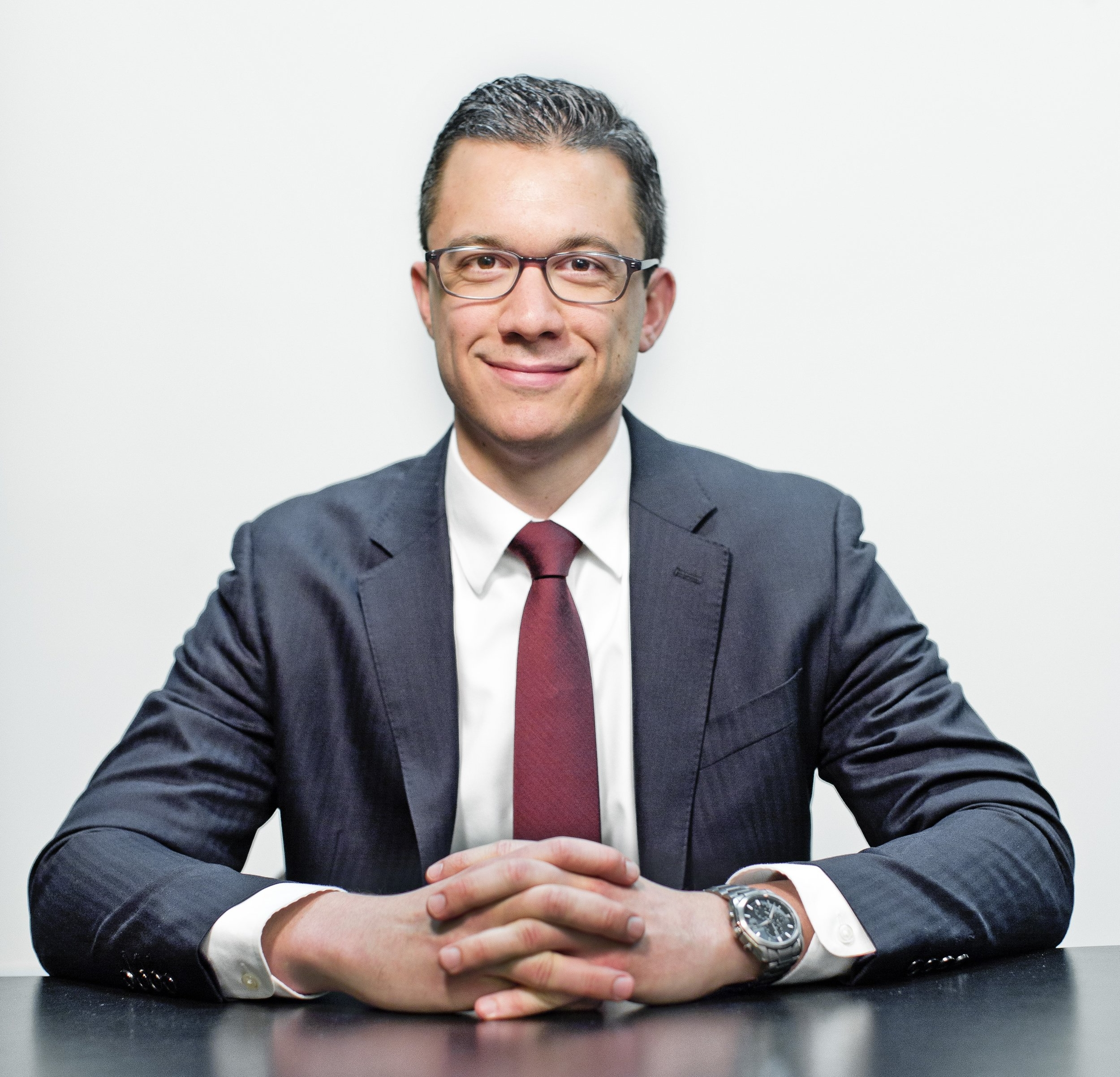 Zak T. Goldstein, Esq. - Philadelphia Harassment Defense Lawyer