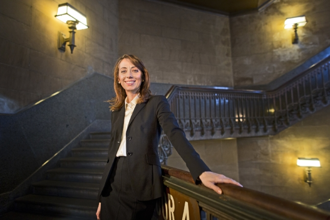 Demetra Mehta, Esq. - Philadelphia Criminal Defense Attorney