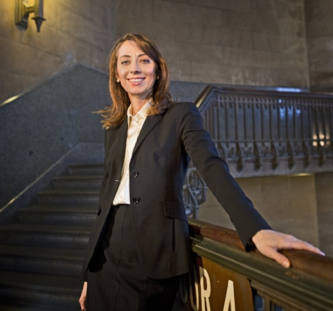 Criminal Attorney Demetra Mehta, Esq.