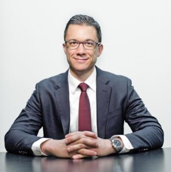 Philadelphia Criminal Lawyer Zak Goldstein