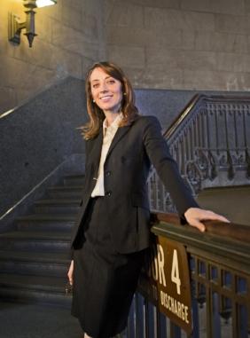 Demetra Mehta - Philadelphia Criminal Lawyer for PIC Charges