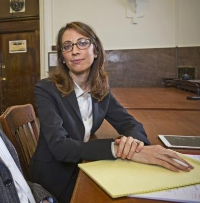 Demetra Mehta, Esq . - Philadelphia Disorderly Conduct Lawyer