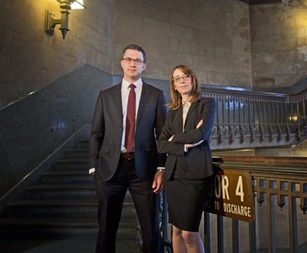 Goldstein Mehta LLC Criminal Defense Lawyers